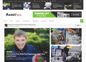 axacttech-themelet.blogspot.in