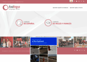 axalingua.com