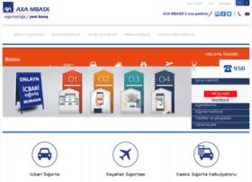 axambask.com