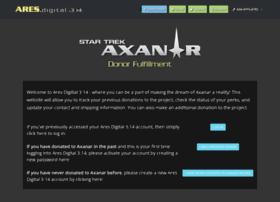 axanar.ares.digital
