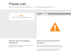 axarquiaproperties.com