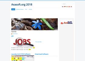 axasoft.altervista.org