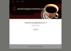 axastrategicventures.com