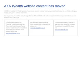 axawealth.co.uk