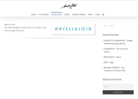 axcelluloid.com