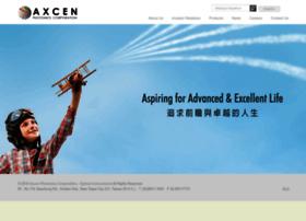 axcen.com.tw