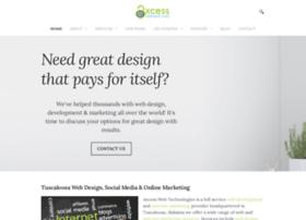 axcesswebtechnologies.com