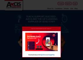 axcis.co.uk