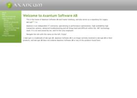 axcrypt.axantum.com