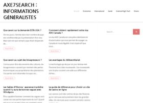 axe-7-search.com