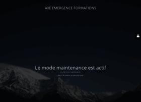 axe-emergence.fr