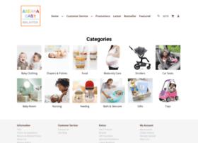 axeana.com