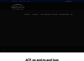 axefinance.com