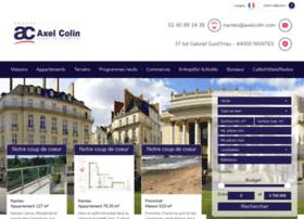axel-colin-nantes.com