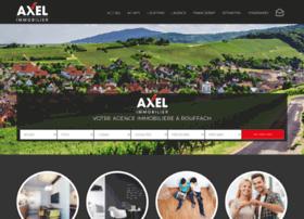 axel-immo.com