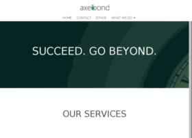 axelandbond.com