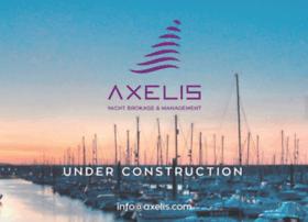 axelis.com