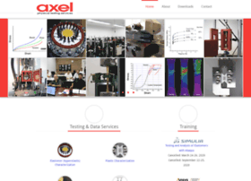 axelproducts.com
