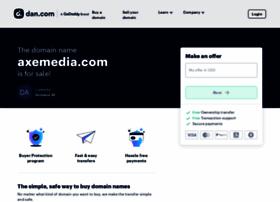 axemedia.com