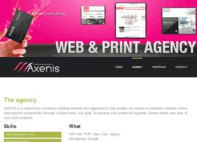 axenis.net