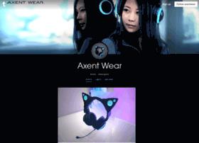 axentwear.tumblr.com