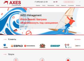 axes.ru
