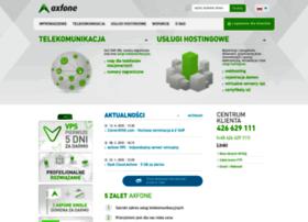 axfone.pl
