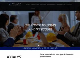 axialysporte.com