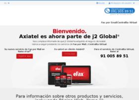 axiatel.es