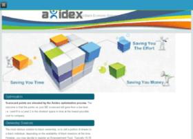 axidex.com