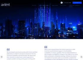 axient.com.au