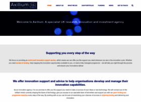axillium.com