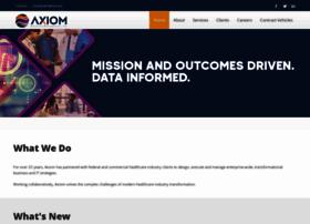 axiom-rm.com
