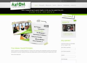 axiom.uk.com