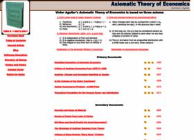 axiomaticeconomics.com