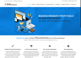 axiominfosoft.com