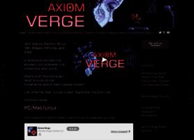axiomverge.com