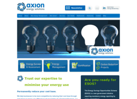 axionenergysolutions.co.uk