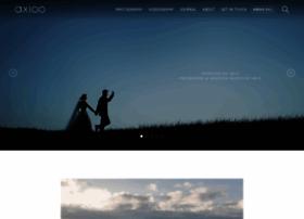 axioo.com