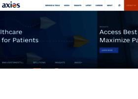 axios-group.com