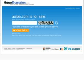 axipe.com