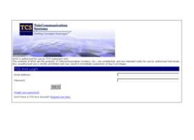 axis.telecomsys.com