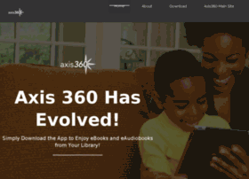axis360mobile.baker-taylor.com