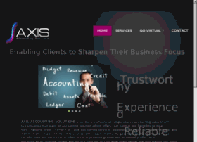 axisaccountingsolutions.com