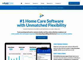 axiscare.com