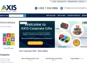 axiscorporategifts.ie