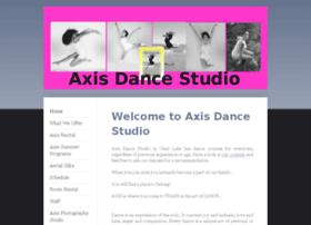 axisdancestudio.com