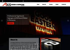 axisdesign.com.my