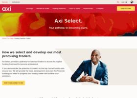 axiselect.com