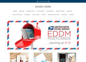 axisflyers.com